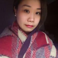 苇苇 felhasználói profilja