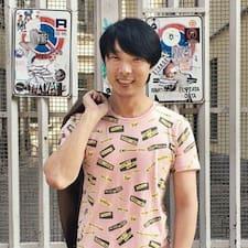 Ayaki Aron User Profile