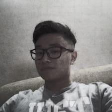 文俊柯 User Profile