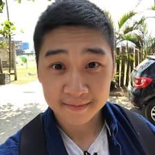 Profil utilisateur de Terence