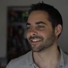 Profil utilisateur de Joran