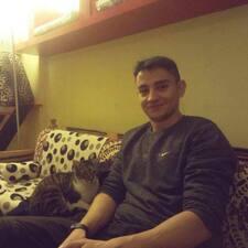 Çağlar - Uživatelský profil