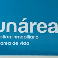 Profil utilisateur de Unárea