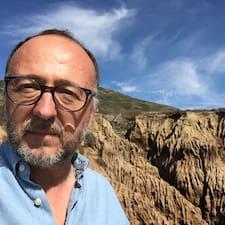 Gilberto Brugerprofil
