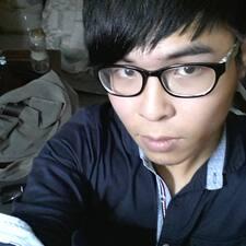 成广さんのプロフィール