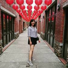 Profil utilisateur de 俞潔