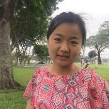 Yitian felhasználói profilja