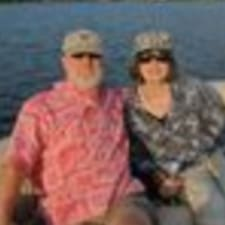 Profil utilisateur de Anne & John