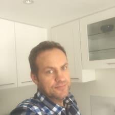 Profil Pengguna Anders