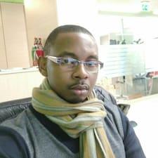Joash felhasználói profilja