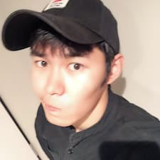 Kuangpu User Profile