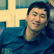 Profil utilisateur de Kyu Young