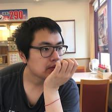 马qianSu User Profile