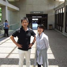 Osamu & Chigusa User Profile