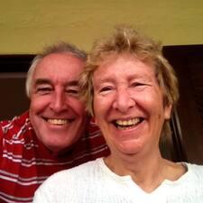Sally & Steve Brukerprofil