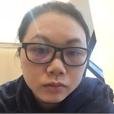 Profil korisnika Qixia