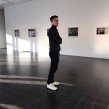 Ilja Brugerprofil