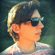 Profil utilisateur de Jorrit
