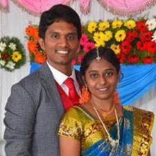 โพรไฟล์ผู้ใช้ Komal Subhadheer