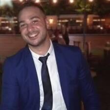 Ayman - Uživatelský profil