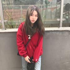 Profil korisnika 思璇