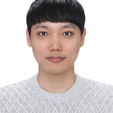 ChanWoo - Profil Użytkownika
