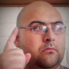 Claudioさんのプロフィール