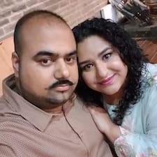 Shahzad User Profile