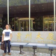 Liangyu User Profile