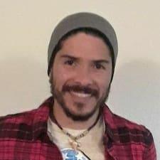 Fernando Andrés的用戶個人資料