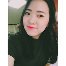 Chae-Ryoung User Profile