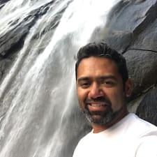 Perfil de l'usuari Sachin