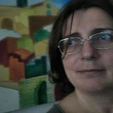 Carmelita User Profile