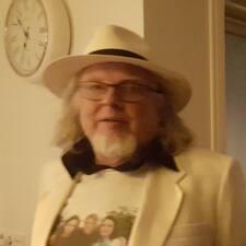 โพรไฟล์ผู้ใช้ Sigurjon Benediktsson