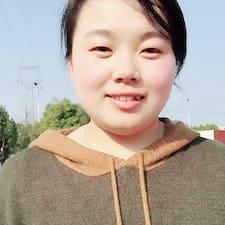 戴戴 - Uživatelský profil