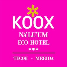 Profilo utente di Koox Na´Lu´um Hotel Eco Hotel