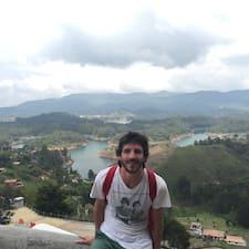Profil korisnika Gonzalo