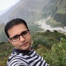 Profilo utente di Maroof Hussain