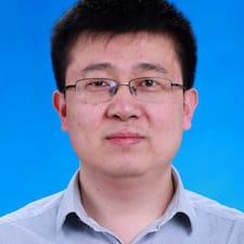 Profil Pengguna Xin