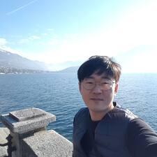 Profil utilisateur de 윤수