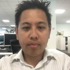 Azrul User Profile