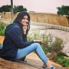 Profil korisnika Sruthi