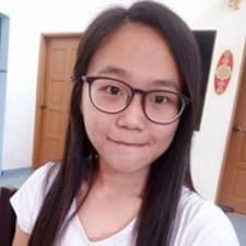 Xiao Hui User Profile