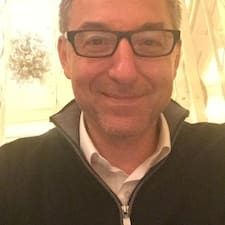 Profil utilisateur de Stephane