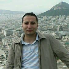 Profil utilisateur de Fatih