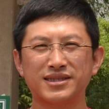 Jinfeng felhasználói profilja