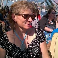 Marie-Noëlle的用戶個人資料