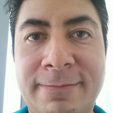 Tomás Kullanıcı Profili