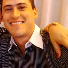 الملف الشخصي لTiago Juliano