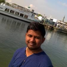 Venkat Reddy User Profile